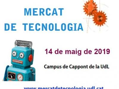 MercatTecnologiaUdL_EmprenedoriaUdL