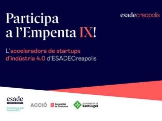 Empenta IX