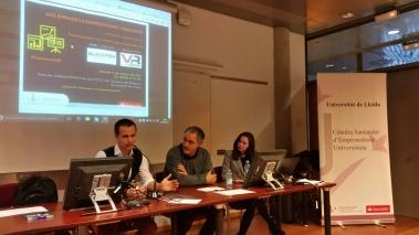 Imatge dels ponents