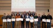 Premiats i finalistes
