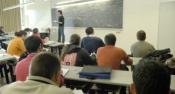 Estudiantat a la UdL