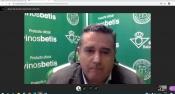 Alvaro Ales, Jornades d'Emprenedoria i Innovació