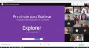 Explorer Lleida